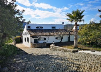 Thumbnail 4 bed villa for sale in São Brás De Alportel, São Brás De Alportel, Faro