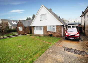 Thumbnail 4 bed detached house for sale in Markyate Road, Luton, Bedfordshire