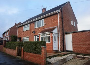 Thumbnail 2 bedroom semi-detached house to rent in Hardgate Road, Sunderland