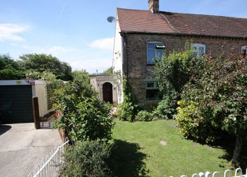 Thumbnail 3 bed end terrace house for sale in Westend, Stonehouse