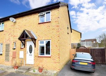 Thumbnail 2 bed semi-detached house for sale in Rutherford Close, Billericay, Essex