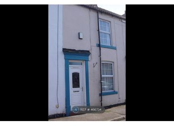 Thumbnail 2 bed terraced house to rent in John Street, Middlesbrough