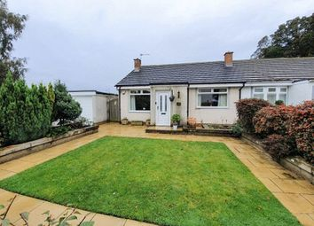 Thumbnail 2 bed bungalow for sale in Woodlands, Great Corby, Carlisle