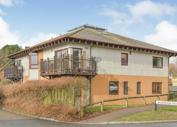 2 bed flat for sale in Crowborough Lane, Kents Hill, Milton Keynes MK7