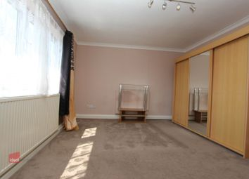 Thumbnail 3 bed flat to rent in Manor Park Road, London