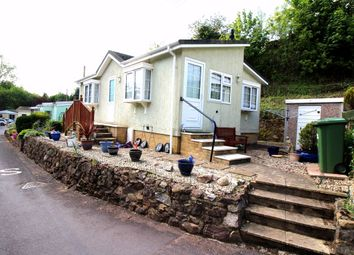 Thumbnail 2 bed bungalow for sale in Swallow Drive, Exonia Park, Exeter