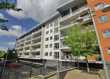 Thumbnail 2 bed flat to rent in Hamilton House, Wolverton Park Road, Milton Keynes