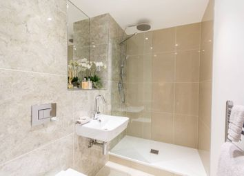 Thumbnail 3 bed flat for sale in Leven Wharf, Poplar