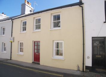 Thumbnail 4 bed terraced house to rent in Malew Street, Castletown
