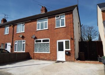Thumbnail 3 bed end terrace house for sale in Gardenia Avenue, Luton, Bedfordshire