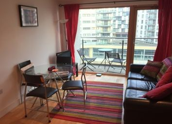 Thumbnail 1 bed property to rent in La Salle, Leeds Dock, City Centre