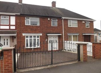 Thumbnail 3 bed terraced house for sale in Rivergreen, Clifton, Nottingham