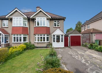 Thumbnail 3 bedroom semi-detached house for sale in Foresters Drive, Wallington