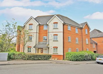 Thumbnail 2 bedroom flat for sale in Botany House, Thyme Avenue, Whiteley