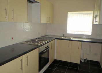 Thumbnail 2 bed block of flats to rent in Market Street, Bacup
