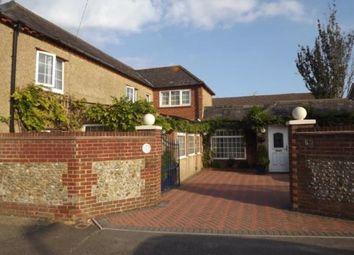 Thumbnail 4 bed semi-detached house for sale in Chalcraft Lane, Bognor Regis, West Sussex