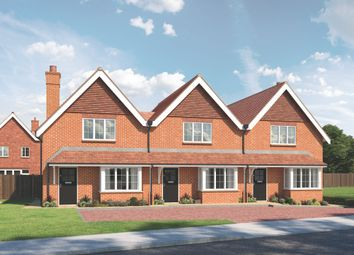 Thumbnail 3 bed end terrace house for sale in Sandcross Lane, Reigate