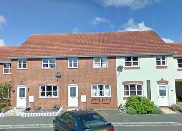 Thumbnail 3 bed property to rent in St Lukes Mews, Cotford St. Luke, Taunton