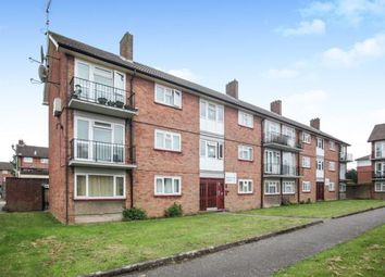 Thumbnail 1 bed flat for sale in Ross Close, Luton, Bedfordshire, .
