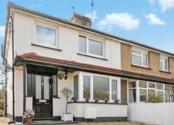 Thumbnail 3 bed semi-detached house to rent in Jubilee Terrace, Strood Green, Brockham, Betchworth, Surrey