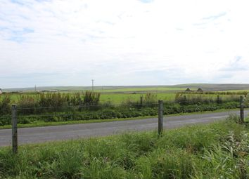 Land for sale in Groatsetter Road, Tankerness, Orkney KW17