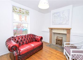 Thumbnail 2 bed end terrace house for sale in Locksbrook Road, Bath, Somerset