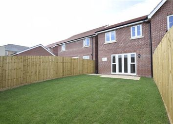 Thumbnail 3 bed semi-detached house for sale in Plot 12 - Charlotte Mews, Heath Rise, Bristol