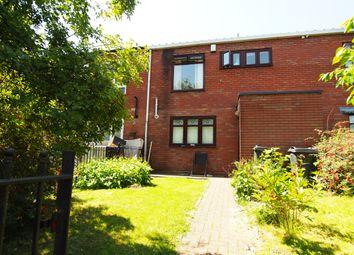 3 bed terraced house for sale in Willow Gardens, Edgbaston, Birmingham B16
