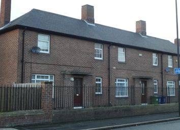 Thumbnail 3 bed terraced house to rent in Rothbury Terrace, Heaton
