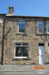 Thumbnail 3 bed terraced house for sale in Crossfield Terrace East, Haltwhistle, Northumberland