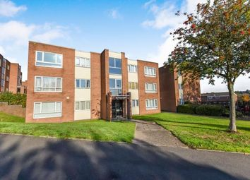 Thumbnail 2 bed flat for sale in Exhall Court, 130 North Park Road, Birmingham, West Midlands