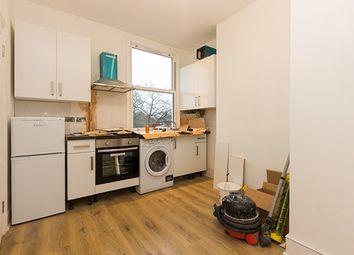 Thumbnail 1 bedroom flat to rent in Ellesmere Road, Willesden Green, London