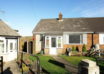 Thumbnail 1 bedroom bungalow for sale in Rush Mount, Oldham