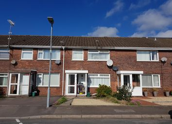 Thumbnail 3 bed terraced house to rent in Heol-Y-Frenhines, Dinas Powys