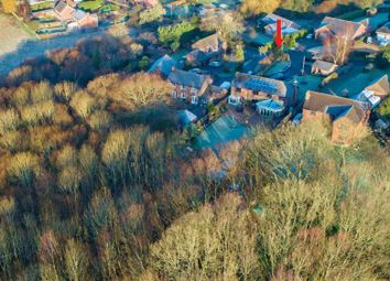 Thumbnail 5 bed detached house for sale in Twynhams Hill, Shirrell Heath, Southampton