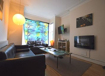 Thumbnail 5 bed terraced house to rent in Ash Road, Headingley, Leeds