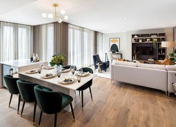 Thumbnail 2 bed flat for sale in Morocco Street, Bermondsey, London