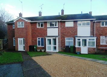 Thumbnail 3 bed terraced house to rent in Budds Close, Basingstoke