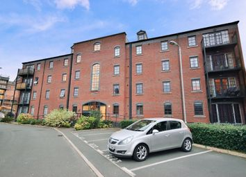 Thumbnail 2 bed flat for sale in Beaumont Court, Elphins Drive, Warrington