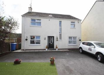 Thumbnail 4 bed detached house for sale in Saintfield Road, Lisburn