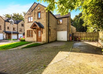 Thumbnail 4 bed property for sale in Foxglove Close, Burnley