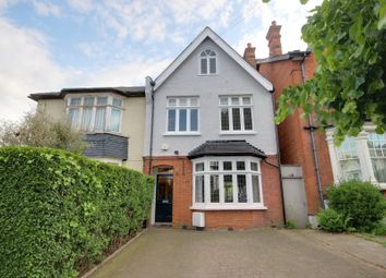 Thumbnail 4 bedroom semi-detached house for sale in Compton Road, Winchmore Hill