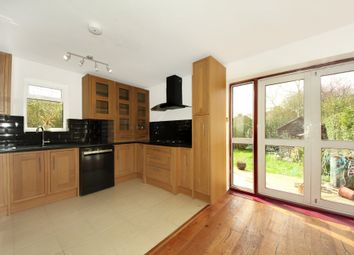 Thumbnail 4 bed semi-detached house for sale in Walton Gardens, London