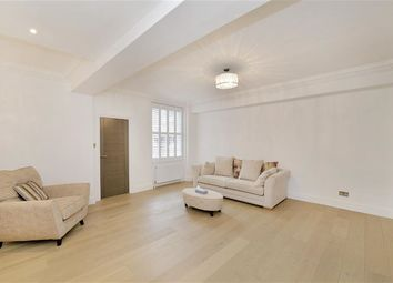 Thumbnail 4 bed flat to rent in Portman Square, Marylebone, London