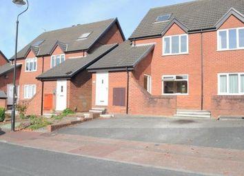 Thumbnail 1 bedroom flat to rent in Chapman, Preston