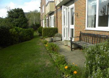 Thumbnail 1 bed flat for sale in Marlborough Road, St Albans, Herts.