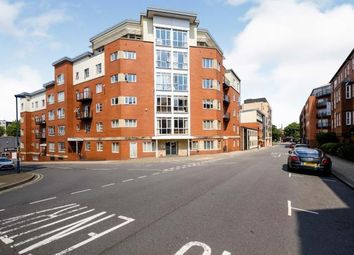 Thumbnail 2 bed flat for sale in Townsend Way, Birmingham, West Midlands