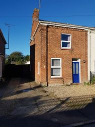 Thumbnail 2 bed property to rent in The Tenters, Holbeach, Spalding