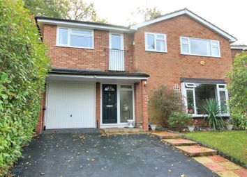 5 bed detached house for sale in Glynswood, Camberley, Surrey GU15