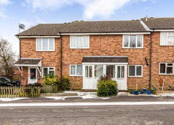 Thumbnail 2 bed terraced house for sale in Howlett Drive, Hailsham